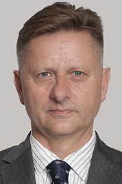 prof. dr hab. Jacek Woźny